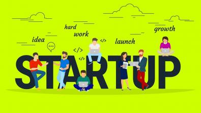 startups hiring