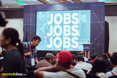 Build Build Build Jobs Caravan