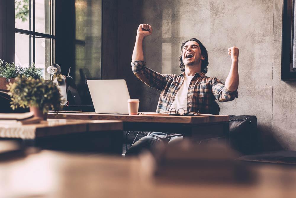 Three Simple Ways to Love Your Job