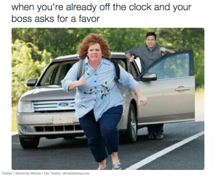 7 Work Memes to Help You Get Through The Week