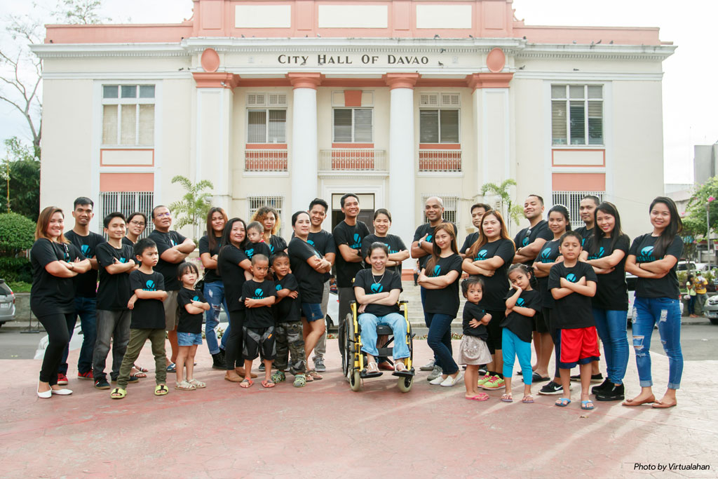 Empowering People with Disabilities in the Philippines Through Virtualahan