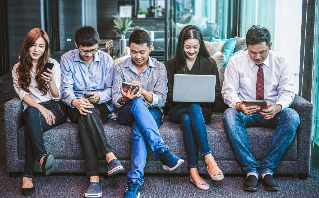 5 In-Demand Job Roles Companies in the Philippines Are Looking For