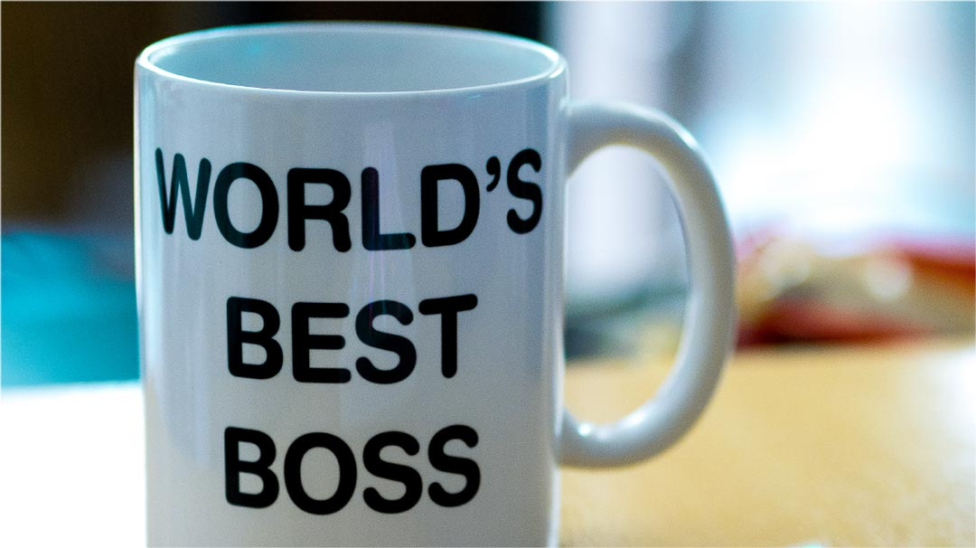 3 Simple Reasons Why You Should Make Friends with Your Boss
