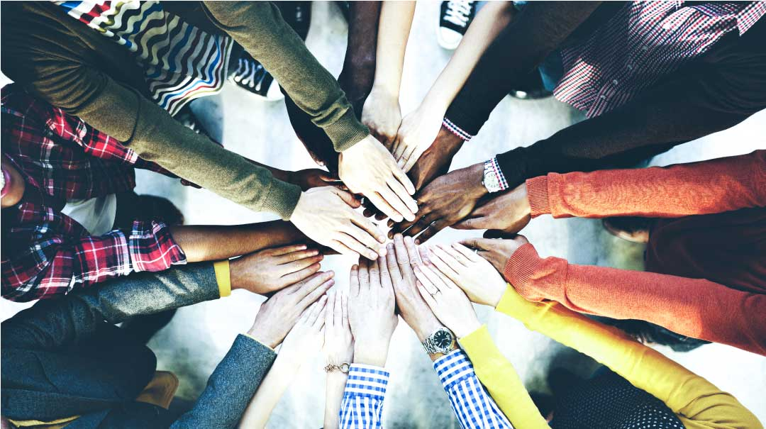 Diversity and Engagement: A Different Approach for Different People