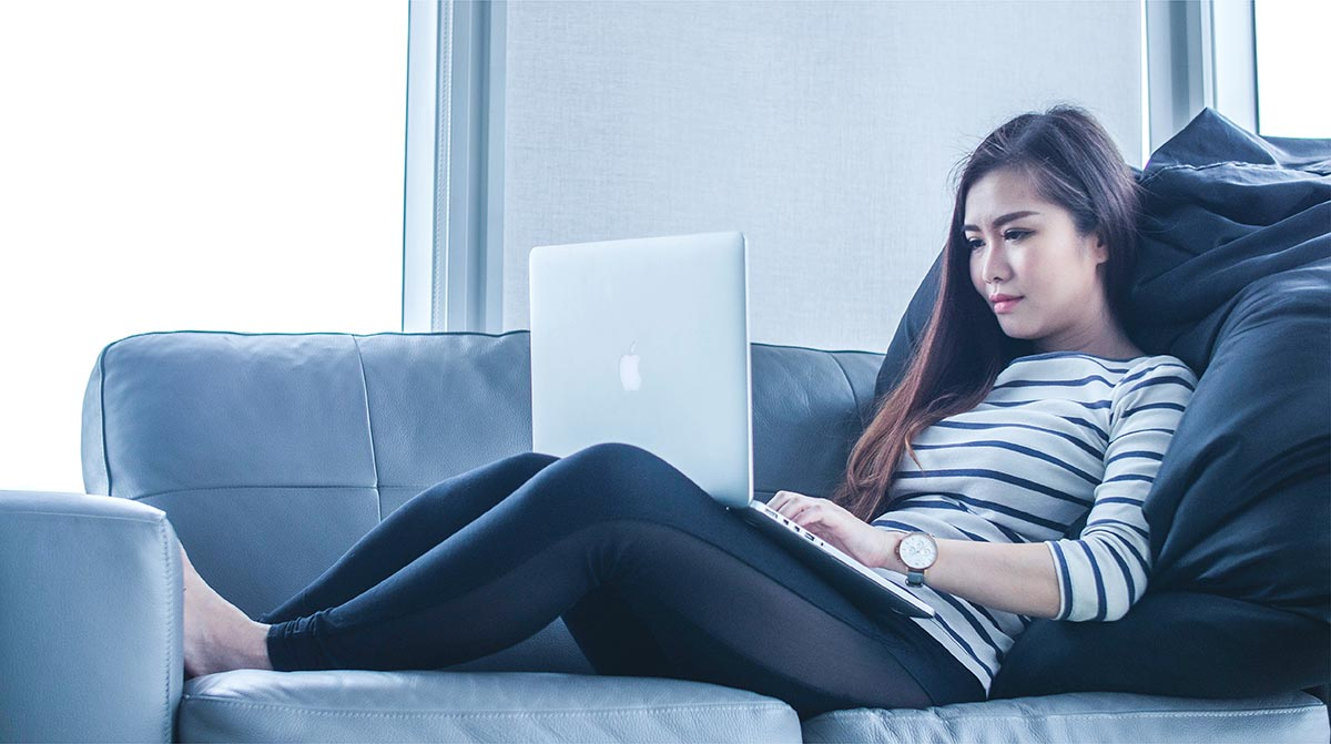 The Benefits of Implementing a Work From Home Policy