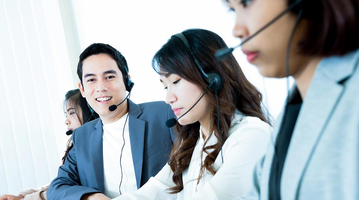 The Contact Center Industry: What Can It Do for You?