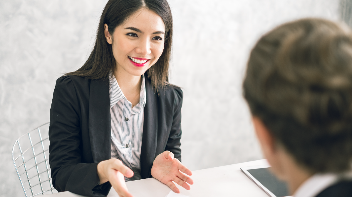 42 of the most common interview questions