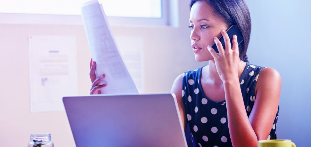 7 Common Phone Interview Questions (And How to Answer Them)