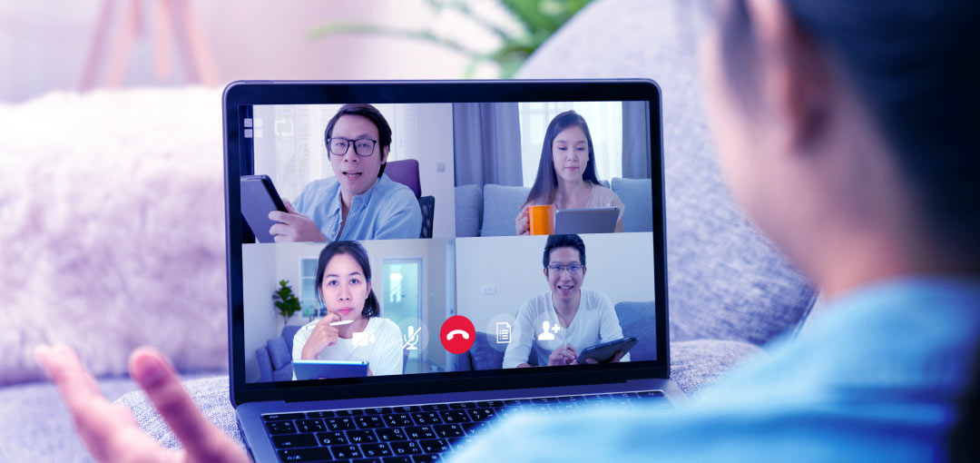 How To Maximize Video Meetings for the Best Productivity