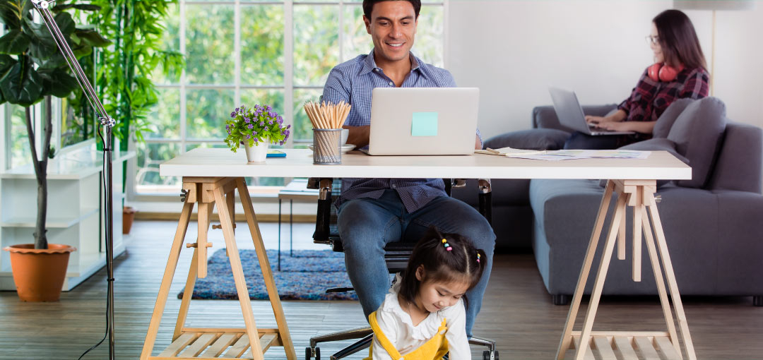 Work from Home: A New Challenge to Productivity