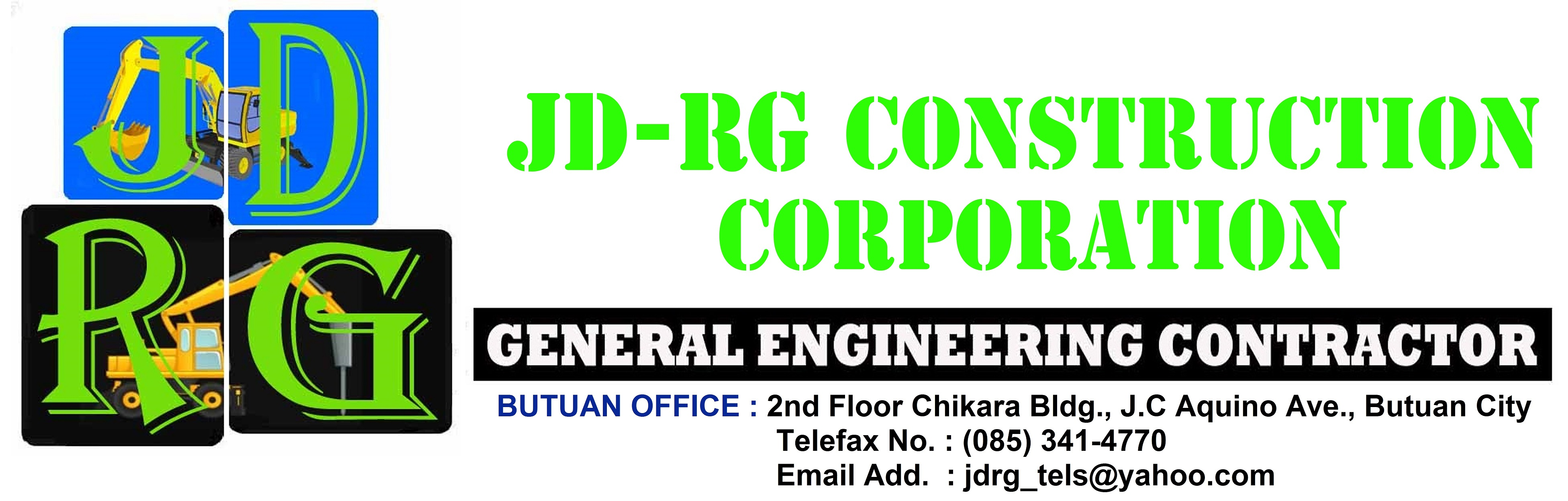 JD-RG Construction Corporation Careers, Company Profile, News