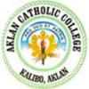 Aklan Catholic College