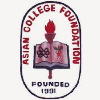 Asian College Foundation