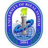 University of Rizal System - Morong Campus