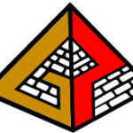 golden-pyramid-skills-development-&-manpower-resources,-inc.-logo