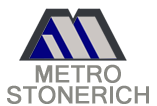 metrostonerich-corporation-logo