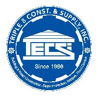 triple-8-const.-&-supply-inc.-logo