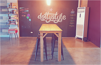 Dottystyle Creative Co.