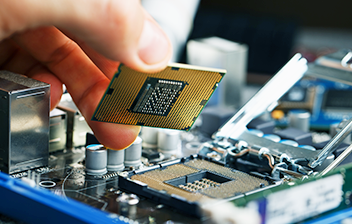 Semiconductor Manufacturing Company
